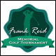 The 2016 Frank Reid Memorial Golf Tournament