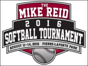 The 2016 Mike Reid Tournament